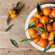 Tangerine EO - Certified 100% Pure 727