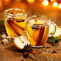 Apple Cider, Spiced Fragrance Oil (Special Order)