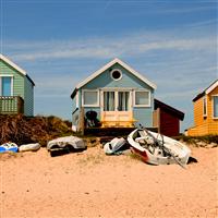 Beach House* Fragrance Oil 166