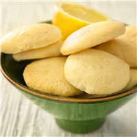 Lemon Drop Cookies Fragrance Oil 280