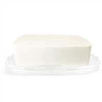 Premium Goat Milk MP Soap Base - 24 lb Block