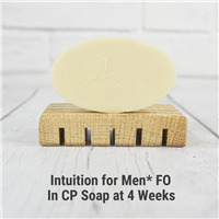 Intuition for Men* FO in CP Soap