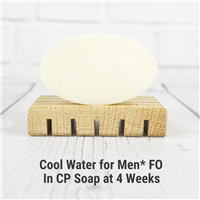 Cool Water For Men* FO in CP Soap