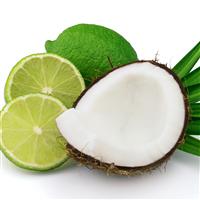 Coconut Lime* Fragrance Oil (Special Order)