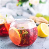 Raspberry Lemonade* - EO & FO Blend 428