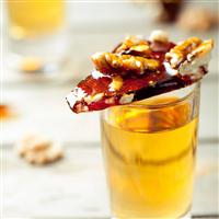 Rum Caramel Fragrance Oil (Special Order)