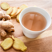 White Tea & Ginger* - EO & FO Blend 103