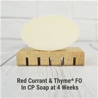Red Currant & Thyme* Fragrance Oil 460
