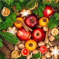 Seasons Greetings Fragrance Oil (Special Order)