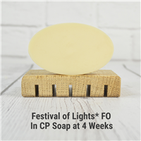 Festival of Lights* FO in CP Soap