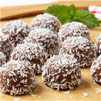 Chocolate Snowballs Fragrance Oil (Special Order)