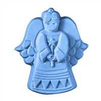Angel Soap Mold (MW 197)