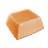Deep Dish Square Soap Mold (Special Order)
