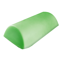 Deep Dish Half Round Soap Mold (MW 409)