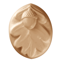 Oak Leaf and Acorn Soap Mold (MW 431)
