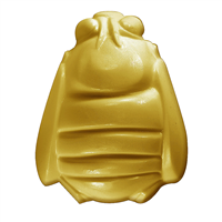 Bumblebee Soap Mold (MW 418)