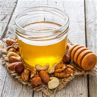 Honey Almond  - EO & FO Blend 741