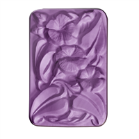 Morning Glory Soap Mold (Special Order)