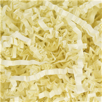 Ivory Crinkle Paper