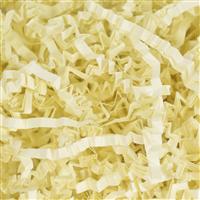 Crinkle Paper Filler - Ivory
