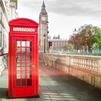 London for Men* - EO & FO Blend 296