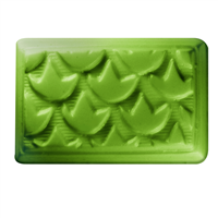 Chevron Soap Mold (Special Order)