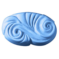 Arabesque Soap Mold (MW 03)
