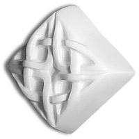 Celtic Square Soap Mold (Special Order)