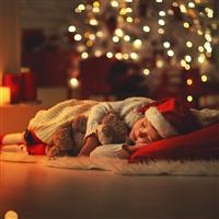 Christmas Eve* Fragrance Oil (Special Order)