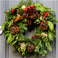 Christmas Wreath* Fragrance Oil