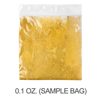 Crafters Choice™ Matte Yellow Oxide Pigment Powder ...