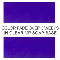 Matte Lavender Ultramarine Powder