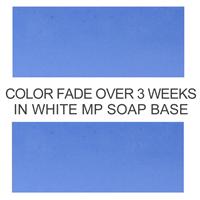 Matte Cobalt Blue Ultramarine Powder