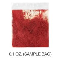 Matte Americana Red Oxide Pigment Powder