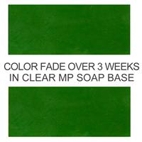 Matte Woodland Green Pigment Powder