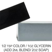 Matte Black Oxide Pigment Powder