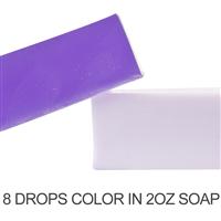 Matte Lavender Liquid Pigment