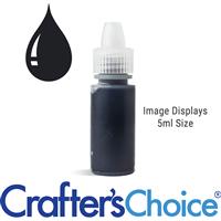 Matte Black Liquid Pigment
