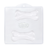 Dog Bone Soap Mold (MW 19)