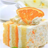 Orange Cream Vanilla Fragrance Oil 388