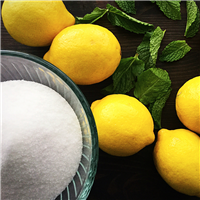Lemon Sugar* Fragrance Oil 683