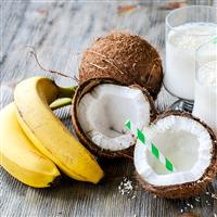 Banana Coconut Fragrance Oil 325