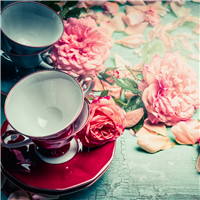 English Tea Rose Fragrance Oil 613