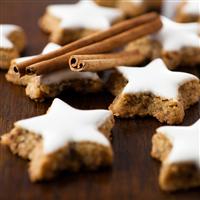 Gingerbread - EO & FO Blend 162