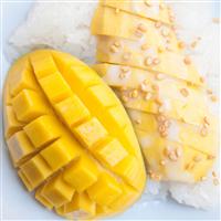 Mango Coconut Fragrance Oil 116