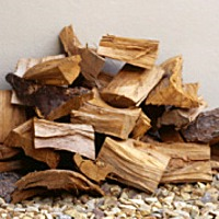 Firewood* Fragrance Oil (Special Order)