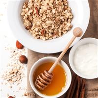 Oatmeal, Milk & Honey ORIGINAL Fragrance Oil 105