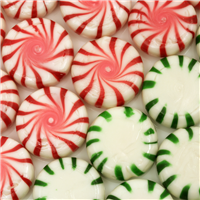 Peppermint Candy Fragrance Oil 200