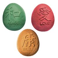 Stones 2 Soap Mold (MW 234)