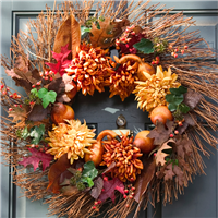 Autumn Wreath* Fragrance Oil